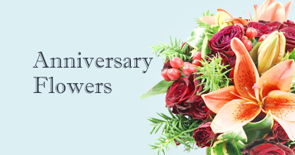 Anniversary Flowers Uxbridge