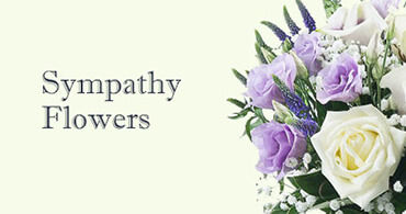 Sympathy Flowers Uxbridge